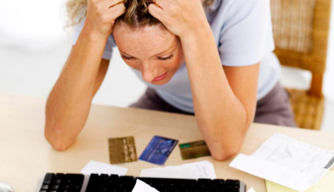 Проблема с погашением кредита